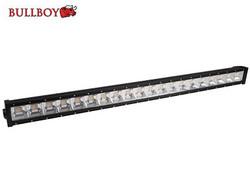 Bullboy Multi Kelvin LED-työvalopaneeli 360W, 9-30V, 16800lm
