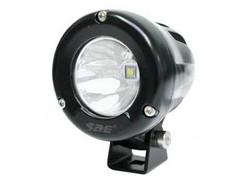 SAE LED-työvalo 10W, 9-30V, 900lm