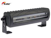 SAE LED-varoitusvalo, punainen 13W, 9-110V