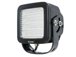 SAE LED-työvalo 48W, 9-36V, 3520lm