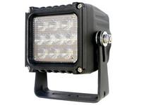 SAE LED-työvalo 50W, 9-36V, 3170lm