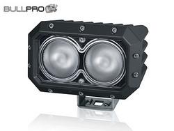 Bullpro LED-työvalo 60W, 12-60V, 5400lm