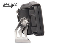 Loppu! W-light Typhoon Mini, LED Lisävalo, 96W, 450,5mm, Ref.40