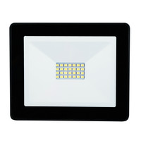 LED Max Slim Ultra-valonheitin 10W