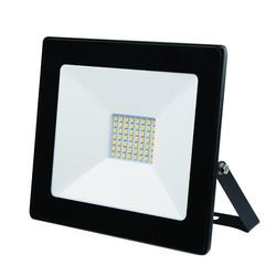 LED Max Slim Ultra-valonheitin 30W