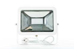 LED Energie C-Spot valonheitin 50W, valkoinen