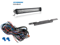 X-Vision Domibar lisävalopaketti