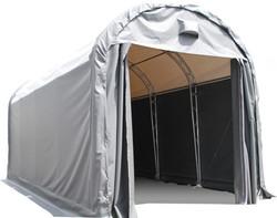 Caravantalli Ranch Premium, 10m x 5m, korkeus 5m, 900g/m2