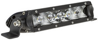 CRX LED työvalopaneeli 30W, 193mm, kombi