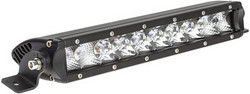 CRX LED työvalopaneeli 50W, 293mm, kombi