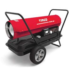 Timco 40kW hallilämmitin termostaatilla - PIKATARJOUS!