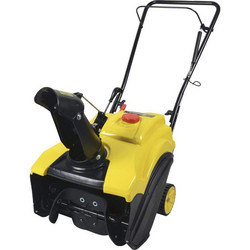 Lumilinko PowerCraft 2,2hp - PIKATARJOUS!