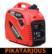 Aggregaatti-invertteri Ducar D2500IS, 2200W, 230V, bensiini - PIKATARJOUS!