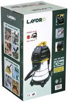 Teollisuusimuri Lavor LVC 30xes kuiva/märkä, 1400W