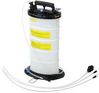 Öljyimuri IKH 9,5L, paineilma/käsikäyttöinen