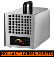 Otsonaattori Dunwore OZ-143 20000mg - HOLLANTILAINEN HUUTOKAUPPA!