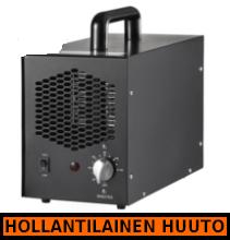 Otsonaattori Dunwore OZ-154 14000mg - HOLLANTILAINEN HUUTOKAUPPA!