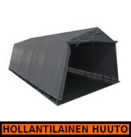 Pressutalli Prohall 7m x 3,4m, 500g/m2 -HOLLANTILAINEN HUUTOKAUPPA!
