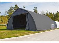 Pressuhalli Ranch 9,2m x 7,5m, korkeus 4,74m, 600g/m² - PIKATARJOUS!