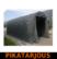 Kaaritalli Prohall 13m x 4,5m, korkeus 3,5m, 500g/m2 - PIKATARJOUS!