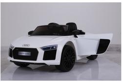 Loppu! Sähköauto Ride-on Audi R8