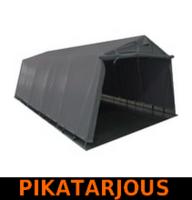 Pressutalli Prohall 5,1m x 2,7m, 500g/m2 - PIKATARJOUS