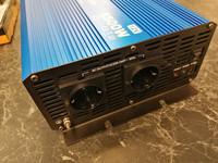 Loppu! Vatti siniaaltoinvertteri 12V 1500W/3000W