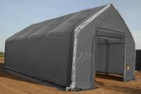 Ennakkomyynti! Kalustohalli Ranch premium 6,1m x 12,2m x korkeus 4,88m, 900g/m2