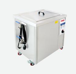 Ultraäänipesuri 38L Timco INOX (myös teollisuuskäyttöön)