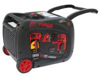 Timco I3000SPG digitaali aggregaatti - PIKATARJOUS!