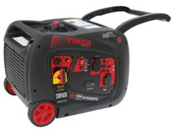 Timco IR3000SPG sähkökäynnisteinen digitaali aggregaatti - PIKATARJOUS!