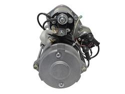 Starttimoottori Nikko 0-23000-2100 (Hitachi, Isuzu, JCB, Kobelco)