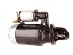 Starttimoottori 0001354091 (Hanomag, Lombardini, Mercedes-Benz, Sabb Marine)
