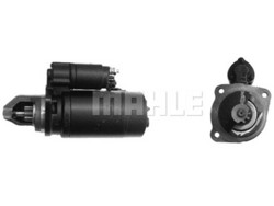 Starttimoottori Mahle IS0881 (Valmet, Valtra, Volvo BM)