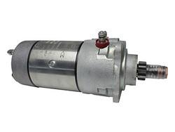 Starttimoottori  870644Z, LRT644, S115-12-1 (Bedford, Perkins)
