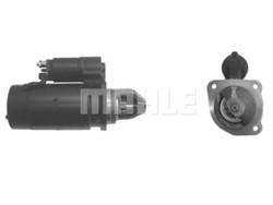 Starttimoottori Mahle IS0686 (Ponsse, Sisu RK, Valmet, Valtra)