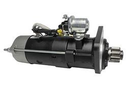 Starttimoottori 24V 5,5kW (CA45/24-Y3M, Perkins Marine)