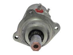 Starttimoottori CA45/12-51, 1327A091 (Case, Hyster, Massey Ferguson, Perkins)