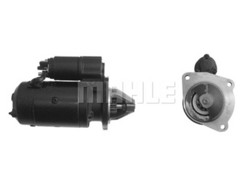 Starttimoottori Mahle IS0579 (Ford, JCB, New Holland)
