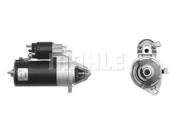 Loppu! Starttimoottori Mahle IS1121 (Opel, Saab)