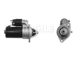 Starttimoottori IS1024 (Chevrolet Korea, Daewoo, Opel)