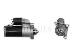Starttimoottori Mahle IS0787 (Citroen, Nissan, Peugeot, Rover)