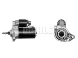 Starttimoottori Mahle IS0854 (Audi, Ford, Seat, Skoda, Volkswagen)