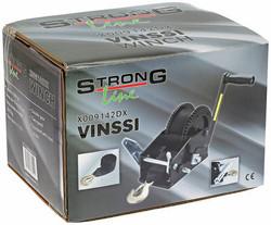 StrongLine Vinssi 1684kg, 10m liina