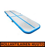 Enermix AirTrack 3m ilmavolttipatja - HOLLANTILAINEN HUUTOKAUPPA!