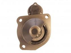 Starttimoottori AZF4309 (Claas, Detz-Fahr)