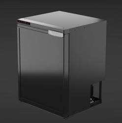 Frezzer Pro 65L 12/24v kompressorijääkaappi-pakastin musta