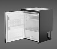 Ennakkomyynti! Frezzer Pro 65L 12/24v kompressorijääkaappi hopea