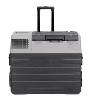 Frezzer Pro 52L matkajääkaappi 12/24V 230V