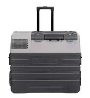 Ennakkomyynti! Frezzer Pro 62L matkajääkaappi 12/24V 230V